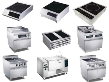 gc chaut induc - induktions Geräte
