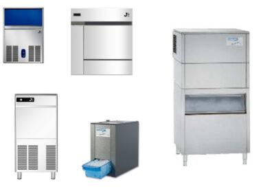 Eismaschinen Eiswürfelgeräte