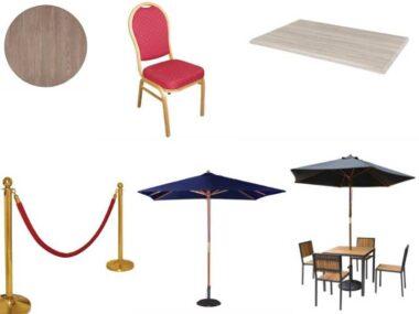 Möbel Innen & Aussen
