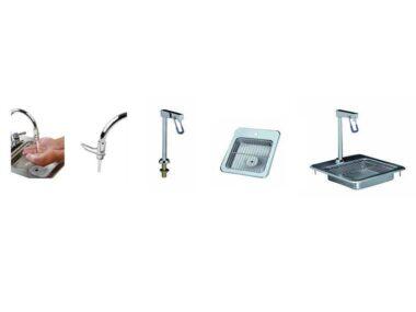 Glasfüller & Wasserstationen
