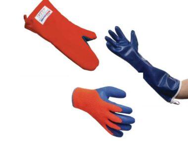 Handschuhe & Ofenhandschuhe