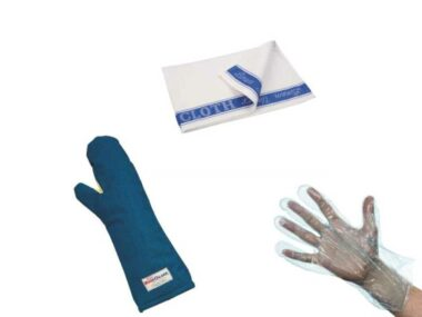 Küchentücher & Handschuhe