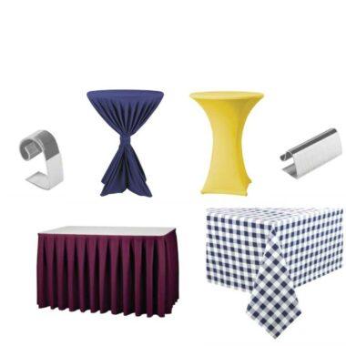 Tischwäsche
