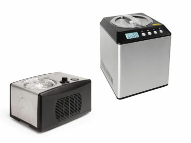 Eismaschinen