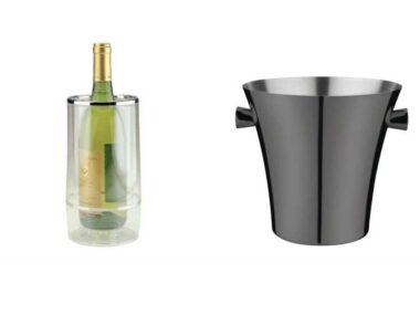 Champagner- & Weinkühler