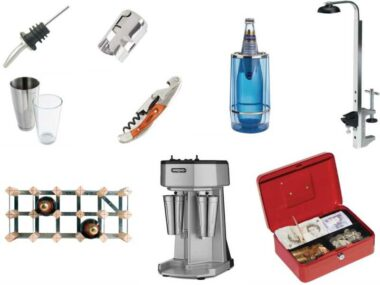 Barequipment