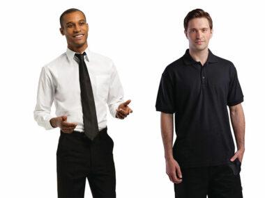 Hemden & Poloshirts