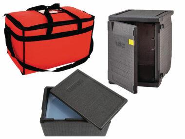 Thermoboxen & Taschen