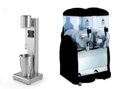 Mixer Slush-Eis & Milchshakes