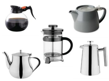 Tee- & Kaffeekannen